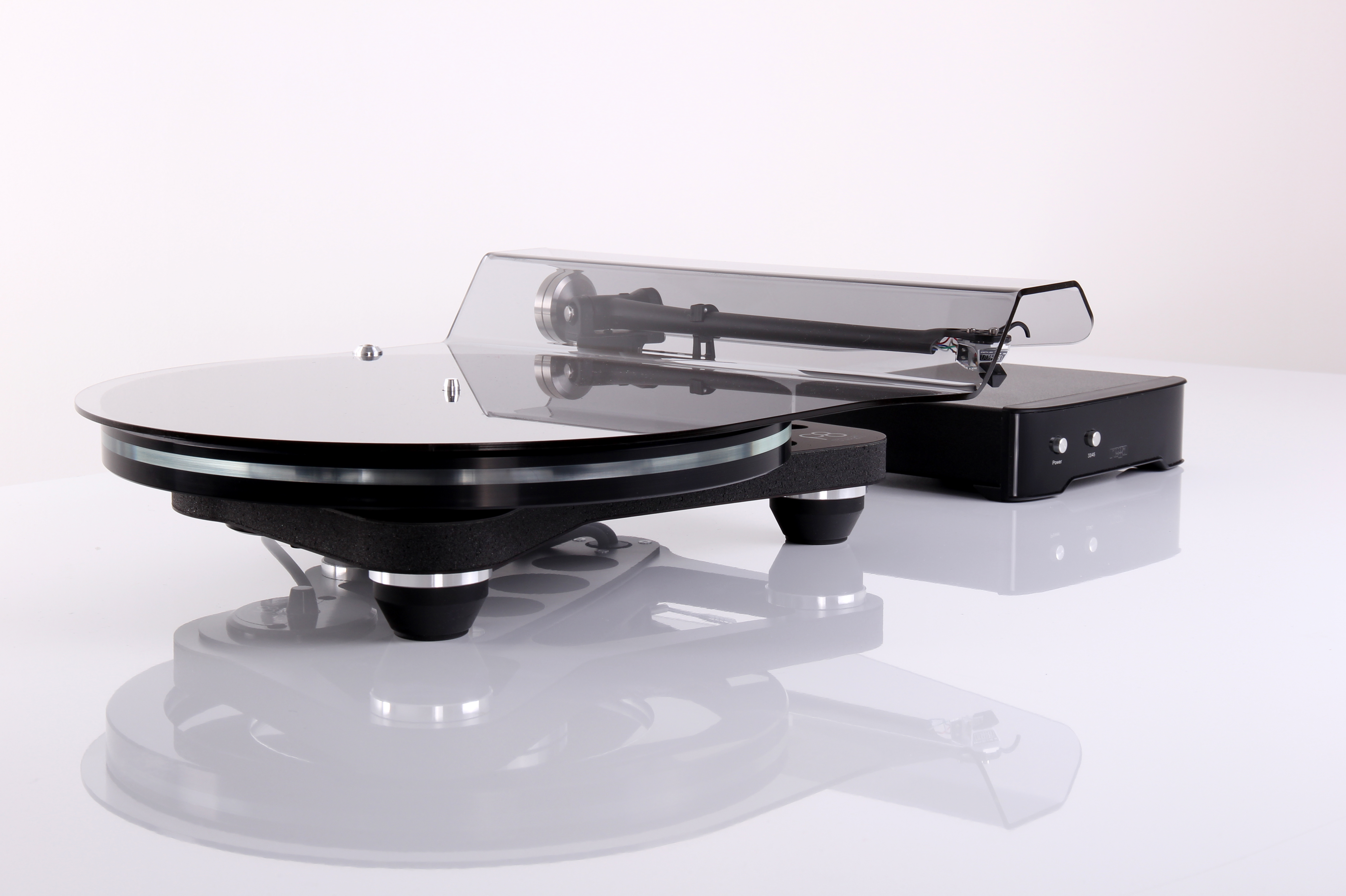 Rega's Planar 8 Turntable