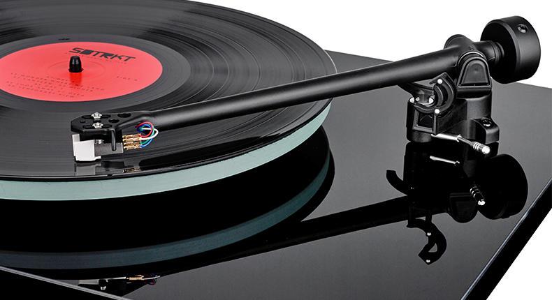 REVIEW: Rega Planar 2 turntable   What HiFi? - The Sound Organisation